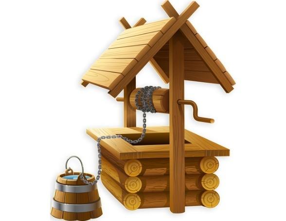 Купить домик для колодца в Балабаново